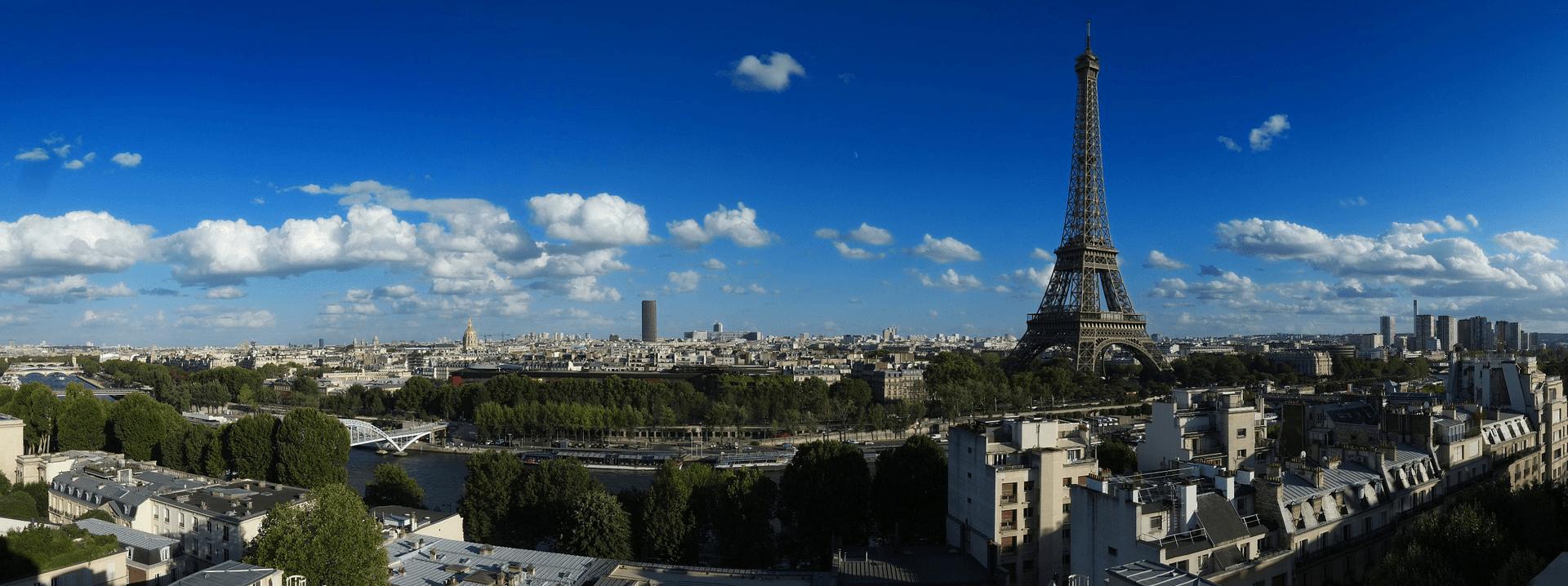 Nach dem Abitur ins Ausland: Die Architektur, der Wein, das Essen, die Musik, die Geschichte: Paris ist eine wundervolle Stadt, aber nicht für Studenten, die finanziell unabhängig von ihren Eltern leben möchten.