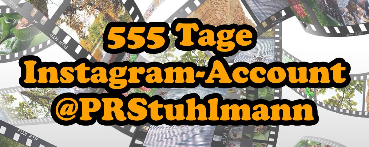 555 Instagram Banner @prstuhlmann