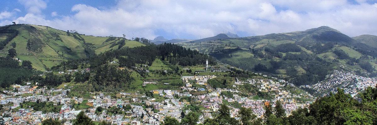 Nach dem Abitur ins Ausland: Ecuador